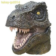 New T-REX Rubber Mask Tyrannosaurus Rex Dinosaur Cosplay from Japan