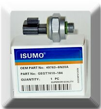 OE Spec GT7610-184 Power Steering Pressure Sensor Fits: Infiniti & Nissan