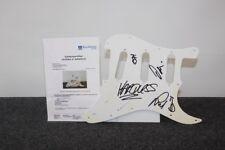 Gitarrenplatte, Marquess Signé ,Musique, Autographe, Neuf, Charts, Recueillir,