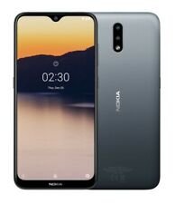 Nokia 2.3 4G 6.2'' Android Smartphone 32GB Unlocked Dual-Sim - (Charcoal) B+