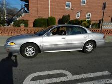 2001 Buick LeSabre Custom Sedan 4-Door