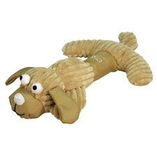 Hundespielzeug - Aus Cord - Hund - 35 cm
