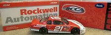 Mike Dillon #21 Rockwell Automation 2000 Monte Carlo Action Bank 1:24 Scale