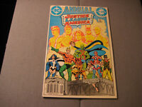Justice League of America Annual #2 (1984, DC) MID GRADE 1st App Vibe Gypsy