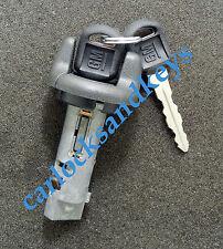 1999-2004 Chevrolet Venture Van Ignition Cylinder Lock
