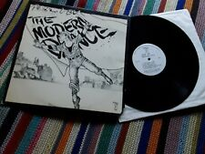 PERE UBU: The Modern Dance - USA -  Blank Records - 1978