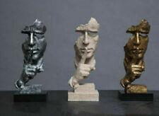 Art Deco Art Sculptures