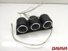2005 BMW 5 Series 535d Diesel 200kW (272HP) Turbo Air Boost Pressure Gauge