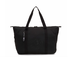 Kipling Large Tote PACKABLE ART Tote BLACK LIGHT Holiday 2019 RRP £48