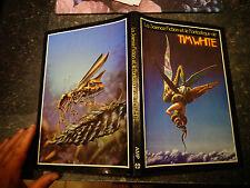 La Science Fiction et le Fantastique de TIM WHITE 1981 Robot Aeronef Fusée