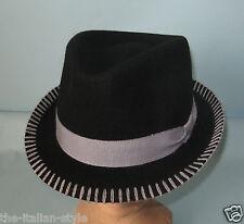 CAPPELLO IN FELTRO, FELT HAT