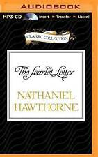 NEW The Scarlet Letter (The Classic Collection) by Nathaniel Hawthorne