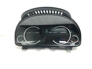 BMW OEM F15 F16 X5 X6 6WB FULL LED Digital Speedometer Instrumental Cluster