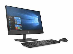 "All IN One HP Pro one 400 G4 NT i5-8500T 2,10 GHZ 256 GB SSD 8 GB RAM 20 "" HD"