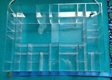 Acrylsetzkasten Plexiglas Setzkasten 30x21 cm