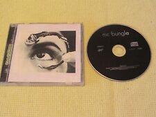 Mr Bungle Disco Volante 1995 CD Album Electronic Experimental Rock (828694.2).