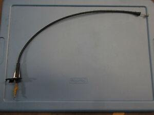 JAGUAR S-TYPE LEFT REAR DOOR LOCK CABLE 2003 2004 2005 2006 2007 2008