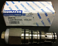 Komatsu 26574 Cartridge, Hold***NEW