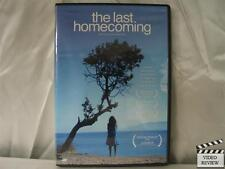 The Last Homecoming (DVD, 2009)