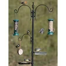 Fantastic Bird Feeding Station Table including 3 Feeders