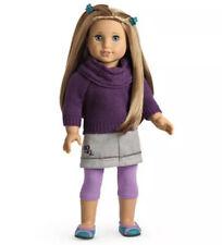 New! American Girl Retired Year Doll McKenna's School Outfit NIB