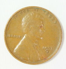1931 S Lincoln 1 One Cent Wheat Penny Coin