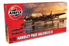 AIRFIX A06008A 1/72 Handley Page Halifax B MkIII 1:72