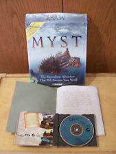 MYST - Video Game