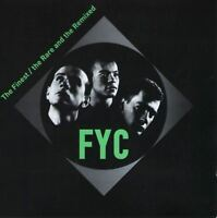 FINE YOUNG CANNIBALS the finest/the rare and the remixed (2X CD) EX/EX 828 855.2