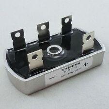 Brückengleichrichter/Drehstromwandler 40A 1000V Neu