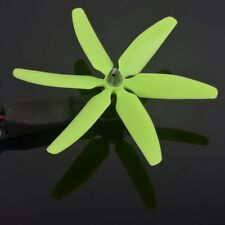 Hex-Blades 5040 Propeller 3 Sets, 6CW, 6CCW for Quadcopter 5040x6 Props for FPV