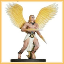 Sword Archon 9 - Angelfire - Dungeons & Dragons Miniature - D&D Angel Outsider