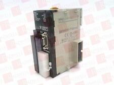 OMRON CJ1M-CPU11 / CJ1MCPU11 (USED TESTED CLEANED)