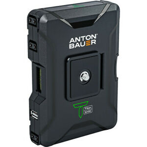 Anton Bauer 68Wh Titon Base Battery 8675-0169