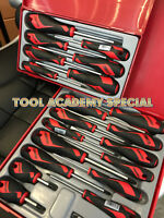 TENG MEGA DEAL! 14pc Screwdriver Set PH PZ Flat + 7 Pce Teng Torx Set =  21Pces