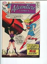 ADVENTURE COMICS #385  9.2  NM-  ORIGINAL OWNER!  NICE PAGES!  TAKE A LOOK!