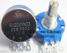 ORIGINAL COSMOS/TOCOS RVQ24YN03 20S B502 RVQ24YN0320SB502 5K Ohm Potentiometer
