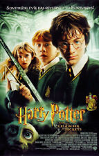 """Harry Potter - Chamber of Secrets (11"""" x 17"""") Collector's Poster Print - B2G1F"""