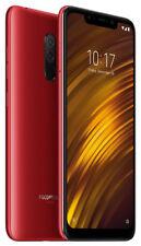 Xiaomi Pocophone F1 - 128 GB - Rosso Red (Ohne Simlock)