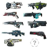 bea7e4f9d6f Destiny Collectible Pins Many Choices Worldwide Ship Select Weapon Many  Choices