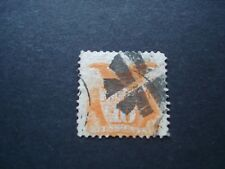 #116 -  .10c 1869 Shield & Eagle Issue U.S.Used Postage Stamp