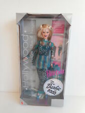 HOLLYWOOD NAILS BARBIE - THE FIRST BARBIE OF 2000 - NEW IN BOX