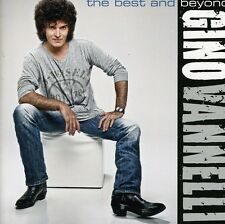 Gino Vannelli - Best & Beyond [New CD]
