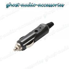 12v Male LED Car Cigarette Lighter Socket Plug Connector 5A with Fuse CS-106
