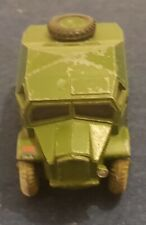 VINTAGE DINKY TOYS FIELD ARTILLERY TRACTOR No 688 BY MECCANO LTD GOOD CONDITION