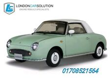 Nissan Figaro 1.0 Turbo  MA10 - Engine Supplied & Fitted 1991-1992