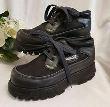 Chaussures en cuir pour fille de 2 à 16 ans Pointure 36