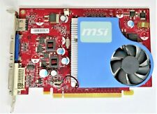 ATI RADEON 102-B38201(B) DVI/HDMI NVIDIA 180-10729-****-A00 256MB GRAPHICS CARD