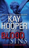 Blood Sins: A Bishop/Special Crimes Unit Novel (Bishop/Special Crimes Unit: Bloo