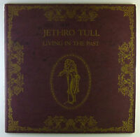 """2 x 12"""" LP - Jethro Tull - Living In The Past - L4749 - washed & cleaned"""